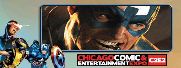 C2E2 2012: Ultimate Comics Event