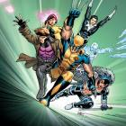 Sneak Peek: Astonishing X-Men #50 Cover