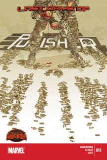 The Punisher #19