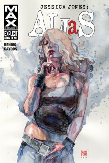 JESSICA JONES: ALIAS VOL. 3 (Trade Paperback)