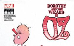 Dorothy &amp; the Wizard in Oz (2011) #2