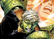Psych Ward: Wiccan and Hulkling