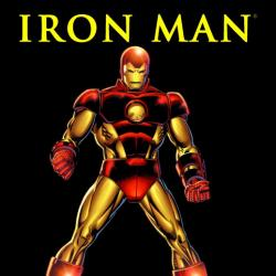 Iron Man: Armor Wars (2007)