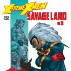 X-Treme X-Men: The Savage Land (2001) #3