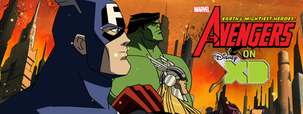 The Avengers: EMH! Where We Left Off
