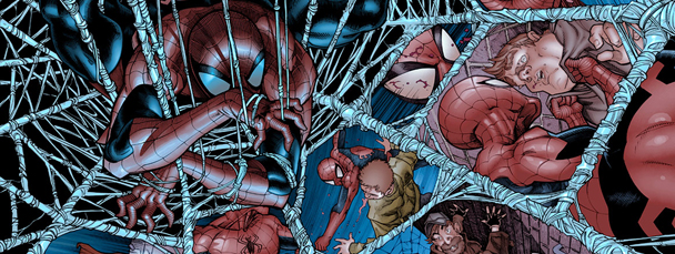 Tuesday Q&A: Dan Slott