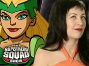 The Super Hero Squad Show: Grey Delisle Inter