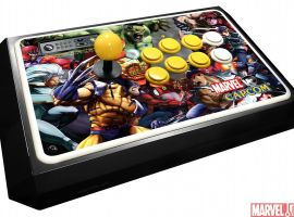 Marvel vs. Capcom 2 Arcade FightStick: Tournament Edition