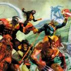 October 2007 is Zombie Month At Marvel!