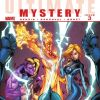 Image Featuring Human Torch (Ultimate), Invisible Woman (Ultimate)