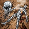 SILVER SURFER 2