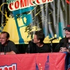 New York Comic Con 2011: Clark Gregg, Mark Ruffalo & Kevin Fiege at the Marvel's The Avengers Panel