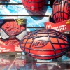 Hasbro The Amazing Spider-Man Nerf Football