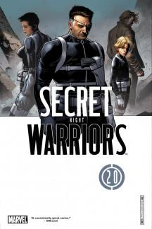 Secret Warriors #20