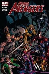 Dark Avengers #10 