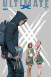 Ultimate Comics X (2010) #1 (FOILOGRAM VARIANT)