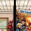 MARVEL ADVENTURES TWO-IN-ONE #13