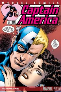 Captain America (1998) #44