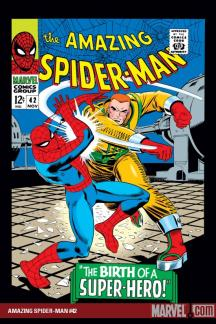 Amazing Spider-Man (1963) #42