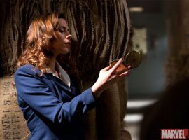Agent Carter's Back in Action With First Clip