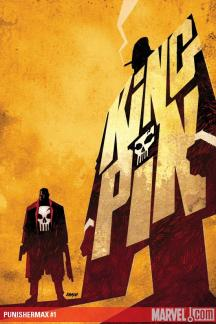Punishermax (2009) #1