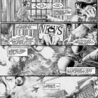 Preview: Marvels: Eye of the Camera #1 (Black and White edition)