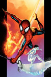 Ultimate Spider-Man Vol. 20: Ultimate Spider-Man and His Amazing Friends (Trade Paperback)
