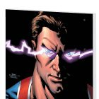 Supreme Power: Hyperion (Trade Paperback)