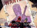 Deadpool (1997) #7 Wallpaper