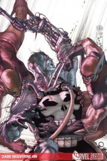 Dark Wolverine (2009) #89