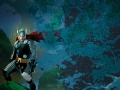 Astonishing Thor #1 cover by Esad Ribic