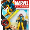 Jean Grey 3 3/4 Inch Marvel Universe Action Figure from Hasbro, Wave 6