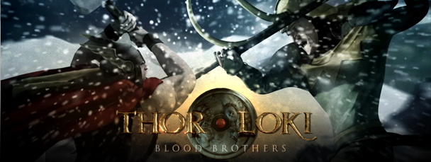 Thor & Loki: Blood Brothers Clip 1