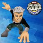 Super Hero Squad Online: Meet Quicksilver