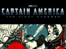 Captain America: First Vengeance #8