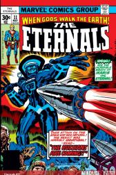 Eternals #11 