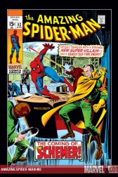 Amazing Spider-Man #83