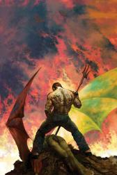 Hellstorm: Son of Satan #4