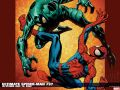 Ultimate Spider-Man (2000) #97 Wallpaper