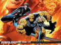 Ultimate Fantastic Four (2003) #31 Wallpaper