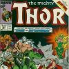Image Featuring Absorbing Man, Doctor Doom, Thor, Ultron, Titania, Enchantress (Amora), Wrecking Crew, Wrecker, Piledriver
