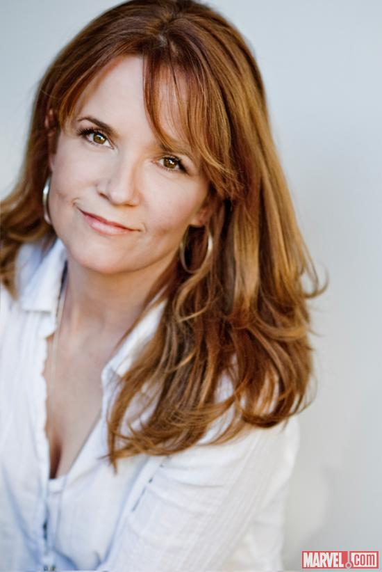 Lea Thompson