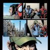 AMAZING SPIDER-MAN #595 Interior Art