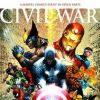 Civil War #1 (Turner var.)