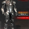 Iron Man Mark II - Armor Unleashed figure from Sideshow and Hot Toys