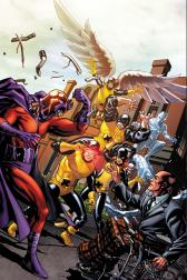 X-Men Spotlight #1