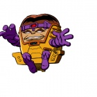 M.O.D.O.K. from The Super Hero Squad Show