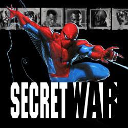 Secret War (2004 - 2005)