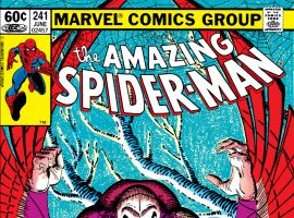 Amazing Spider-Man (1963) #241 Cover