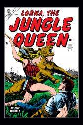 Lorna the Jungle Queen #3
